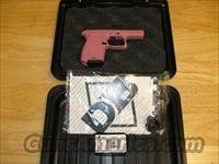 Diamondback DB380 Pistol DB380HP, 380 ACP, 2.8 in, Pink Grip, Black/Pink Finish, 6 Rd