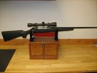 Savage Arms 111, 7mm rifle with Simmons 3-9x40mm Scope