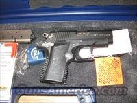 COLT MUSTANG XSP FIRST EDITION 380 ACP, O6790FE
