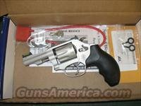 "Smith & Wesson Model 317 Rimfire Revolver 160221, 22 LR, 3"", Synthetic Grip, Stainless Finish, 8 Rd, Hiviz Sights"