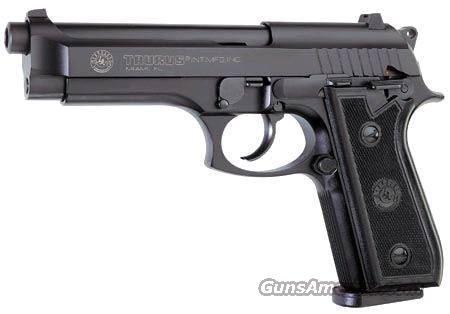 Taurus PT-100 Large Frame Pistol 110005111, 40 ... for sale