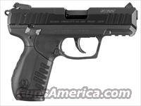 RUGER SR22 (3611) PISTOL, 22LR, WITH 3 MAGS, TALO EXCLUSIVE