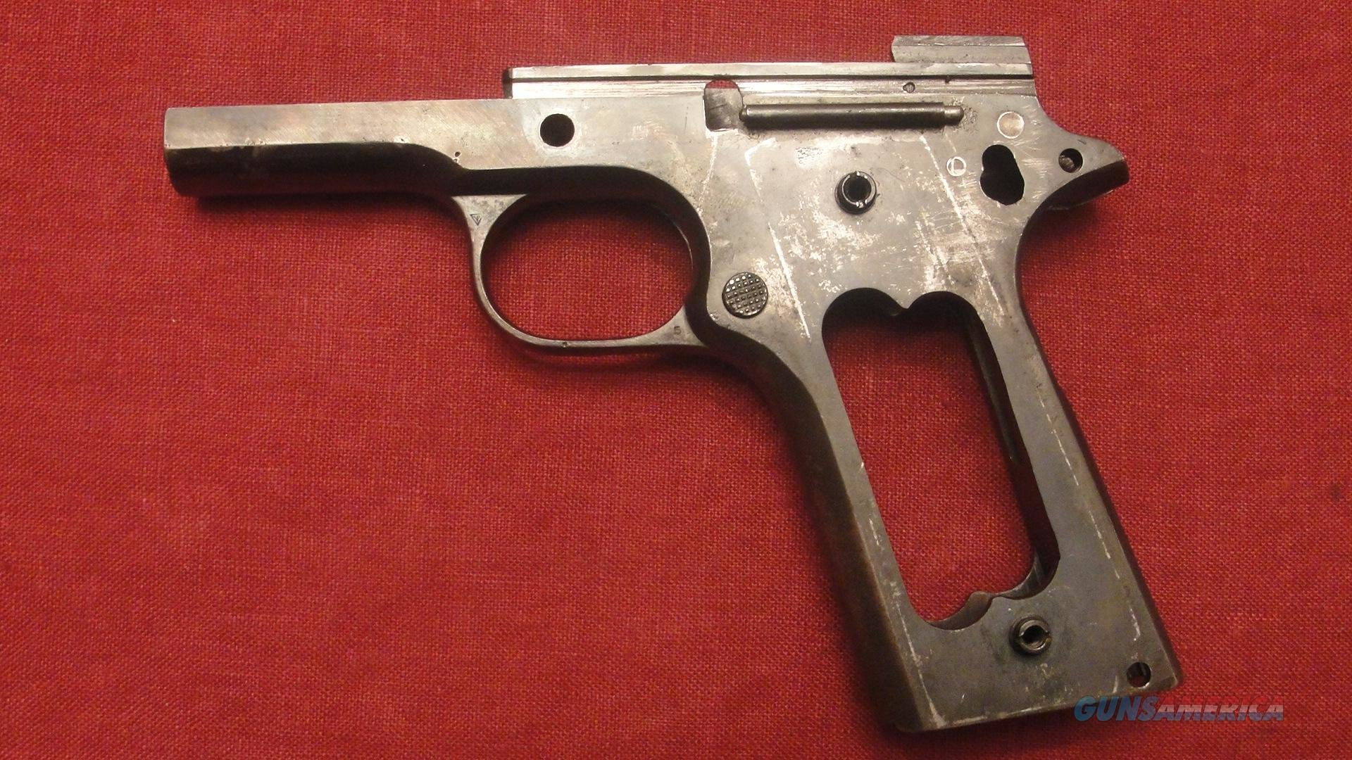 Colt 1911 Commercial 1919 Heart Shaped Frame for sale