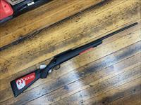 Ruger American 308 Rifle 4RD 22