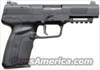 FNH FN57 5.7X28 BLK 20RD FIVE-SEVEN