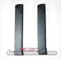 2 GLOCK 17 19 26 34 KEL TEC 9mm (33rd) Magazine MAG  KELTEC Sub 2000  Just Right Carbine 9mm