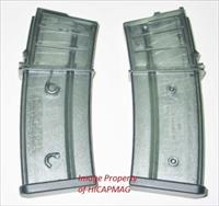 2 Heckler & Koch H&K G36 30rd FACTORY Magazine Mag G-36 SL8 Conversion HK