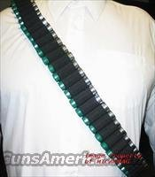 SAIGA 12  / VEPR / DDI  REMINGTON 870  /  BENELLI / MOSSBERG 48rd Shotgun Shell BANDOLIER /SHOTSHELL HOLDER