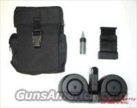 RUGER MINI-14 100rd Beta C Mag Style Drum Magazine Mag MINI14