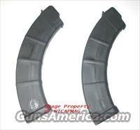 2 AK47 48rd THERMOLD super Capacity Magazine Mag AK-47 NEW 48rd Magazines Mags AK 47