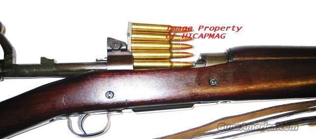 1903 clip rifle springfield stripper picture 363