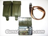 HK G3-91-CETME Magazine Mag Pouch,Sling,Cleaning kit -H&K