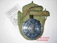AK-47 75rd Drum Magazine Mag Clear Cover with Pouch + Manual AK47 AK 47 AKM MAK 90   7.62X39