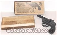 32 Iver Johnson Automatic Pistol / Original Box