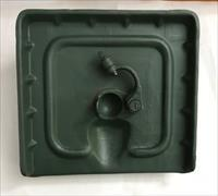 Base Plate for WW II M2 & M5 60mm mortars, Repro
