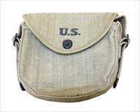 50 Round Drum for 1928 Thompson® & Canvas Pouch