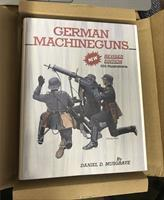 German Machine Guns, Revised Edition