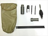 VZ52 & 52/57 Buttstock Cleaning Gear + Pouch