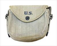 50 Round Drum Pouch for Thompson (REPRODUCTION)