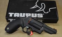 "2441031T Taurus Judge Matte Black 2.5""/3"" - 45 Long Colt / 410 gauge"