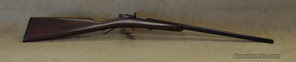 Winchester Model 36 Garden Gun 9mm Shot Shell Used