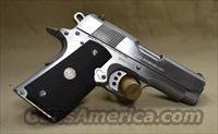 Colt MKIV Series 80 Stainless - 45 ACP - Consignment