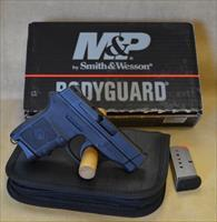 SALE 10266 Smith & Wesson Bodyguard - 380 ACP - No safety