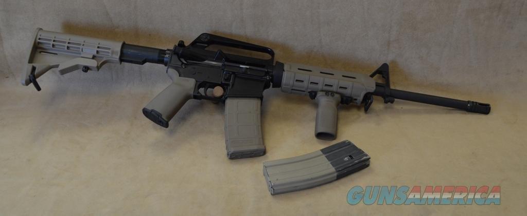Olympic Arms OA-98 in columbia / jeff city, Missouri gun ...
