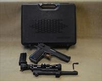 Magnum Research Desert Eagle Blued w/ extra barrel - 41 Mag - Used - Consignment