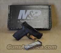 180021 Smith & Wesson M&P9 Shield - 9mm