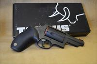 "SALE + REBATE 2441031T Taurus Judge Blued 3""/2.5"" - 45 Long Colt/410 gauge"