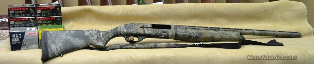 Remington SP10 Camo Package - 10 gauge shotgun