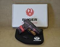 3243 Ruger LC9S Muddy Girl Camo - 9mm - Exclusive