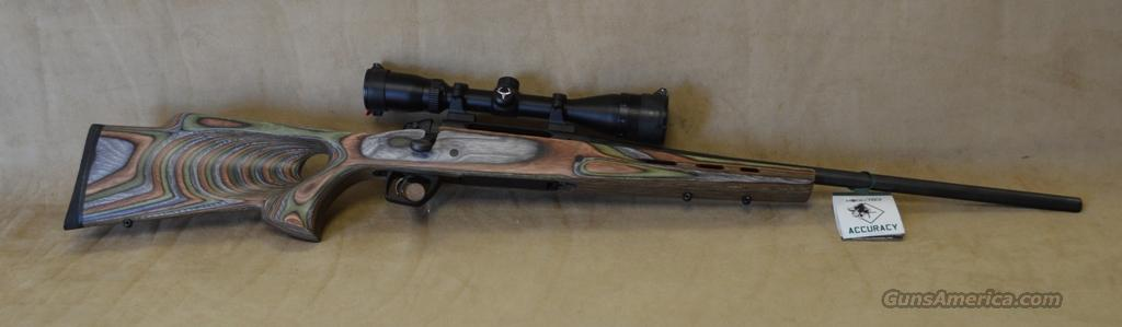 REBATE 85836 Remington Model 783 Package w/ Forest Camo TH Stock - 30-06
