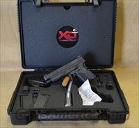 "PROMO XDS9409B Springfield XDS 4"" Black  - 9mm"