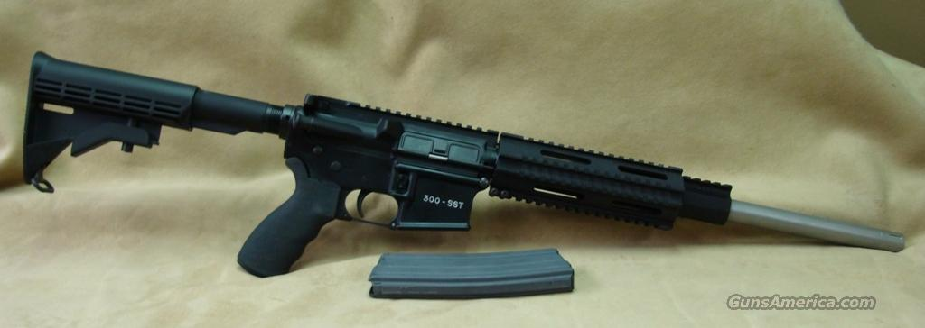 Olympic Arms K16SST - 300 AAC Blackout