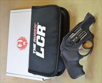 5401 Ruger LCR - 38 special