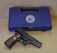 PRICE LOWERED Colt 2000 1st Edition - 9mm - ANIB - Consignment