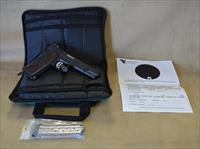 Nighthawk Predator T5 - 9mm - New in Box - Consignment