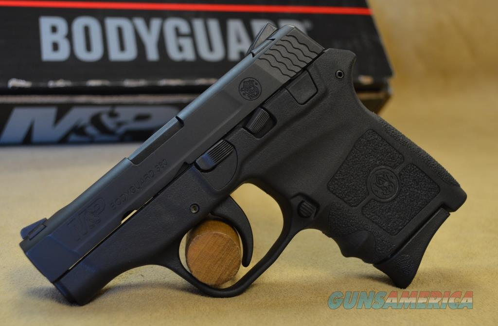 10266 Smith Wesson Bodyguard 380 Acp No S For Sale - Www