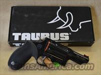 "2441031T Taurus Judge Blued 3""/2.5"" - 45 Long Colt/410 gauge"