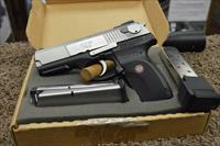Ruger Ruger P345 Stainless - 45 ACP Used | Consignment
