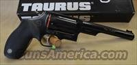 "2441061T Taurus Judge - Blued - 6.5""/2.5"" - 45 Long Colt/410 gauge"