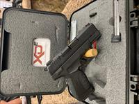 XDE9339BE Springfield XDE 9mm