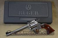 8150 Ruger Single Nine - 22 Mag