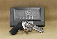"1705 Ruger GP100 Stainless 4"" - 357 Mag"
