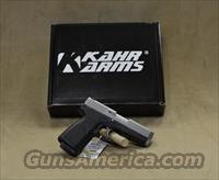 SALE CW9093 Kahr CW9 Stainless - 9mm