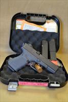 GLPG2350201GF Glock 23 Gen 4 Grey - Exclusive - 40 S&W