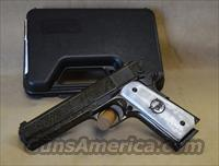 IJWM Iver Johnson 1911 Moccasin - 45 ACP