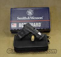 109380 Smith & Wesson Bodyguard - 380 ACP